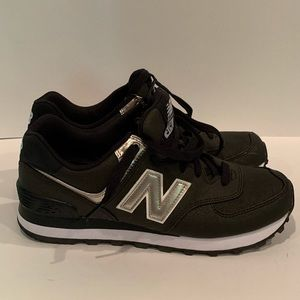 New Balance Shoes - New Balance 574 Classic Shoes - NEVER WORN
